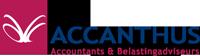 Accanthus accountants en belastingadviseurs Logo